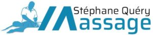 logo stephane query massage formation
