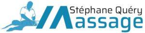 logo stephane query massage formation